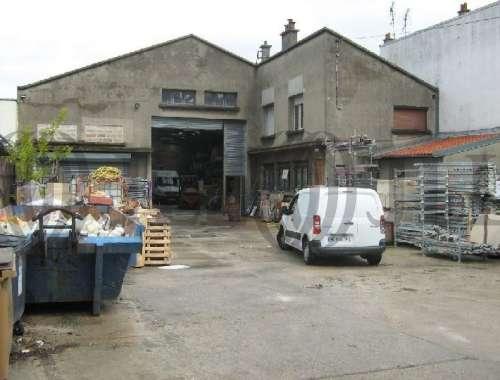 Activités/entrepôt La courneuve, 93120 - undefined - 9448480