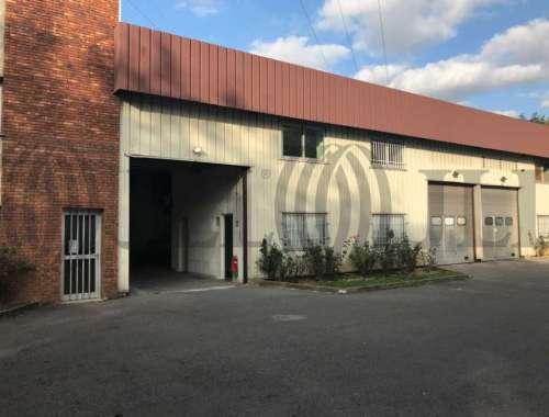 Activités/entrepôt Lisses, 91090 - ZI DE L'EGLANTIER - 9476280
