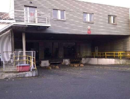 Activités/entrepôt Villeneuve la garenne, 92390 - undefined - 9452150
