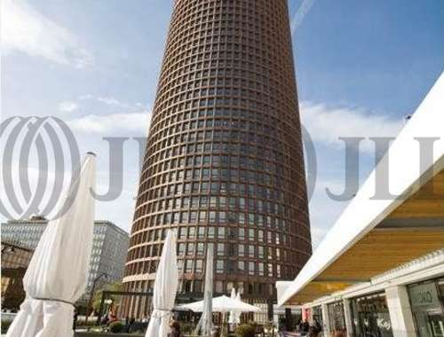 Bureaux Lyon, 69003 - LOCATION BUREAUX LYON 3 - TOUR PART DIEU - 9452751