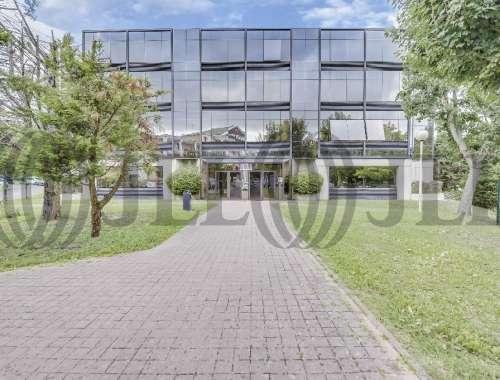 Bureaux Rosny sous bois, 93110 - LES ALGORITHMES A. MALRAUX - 9445758
