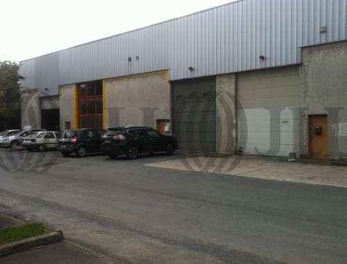 Activités/entrepôt Bondy, 93140 - undefined - 9457016