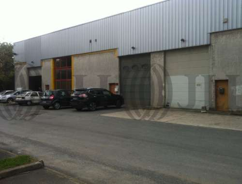 Activités/entrepôt Bondy, 93140 - ZI MARCEL DASSAULT - 9457016