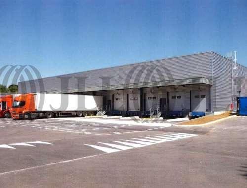 Plateformes logistiques Pont sur yonne, 89140 -  D606 - 9479704