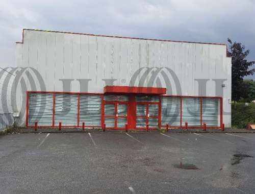 Activités/entrepôt Montlhery, 91310 - ZAC DES GRAVIERS - 9474268