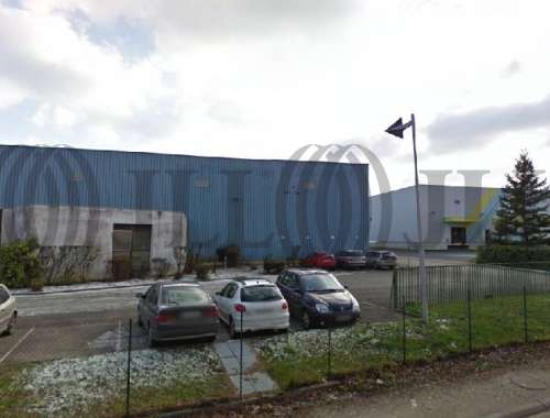 Activités/entrepôt Villars les dombes, 01330 - undefined - 9470567