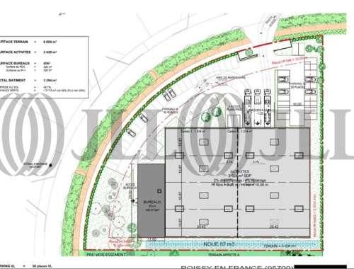 Activités/entrepôt Roissy en france, 95700 - AEROLIA - PARC DU MOULIN - 9476807