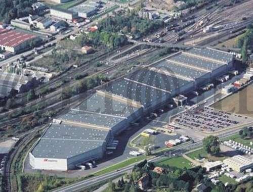 Plateformes logistiques Woippy, 57140 - 116 ROUTE DE THIONVILLE - 9453441