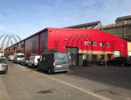 Activités/entrepôt Aubervilliers, 93300 - undefined - 9449823