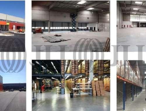 Activités/entrepôt Stains, 93240 - PROJET JULIA - 9469837