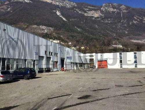 Plateformes logistiques Montmelian, 73800 - Location entrepot Lyon Est - Savoie (73) - 9457543