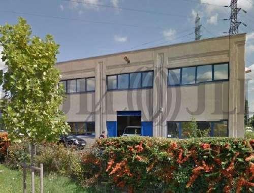 Activités/entrepôt Villeneuve la garenne, 92390 - 50-58 AVENUE DU VIEUX CHEMIN DE SAINT DENIS - 9455402