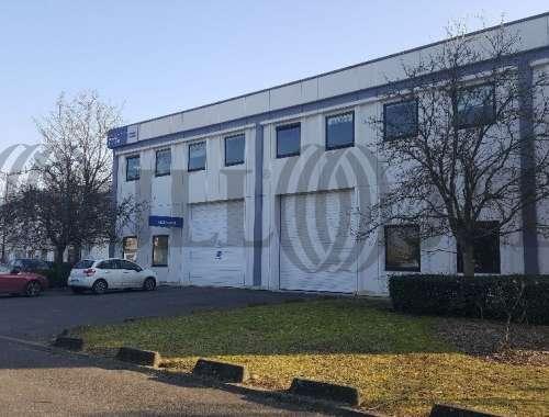 Activités/entrepôt Villebon sur yvette, 91140 - HIBISCUS - 9464997