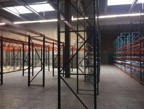 Activités/entrepôt Roissy en france, 95700 - undefined - 9467450