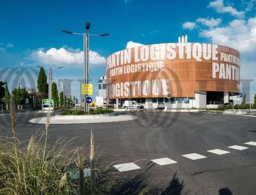 Activités/entrepôt Pantin, 93500 - PANTIN LOGISTIQUE - 9464771