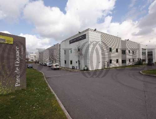 Activités/entrepôt Le bourget, 93350 - undefined - 9457337