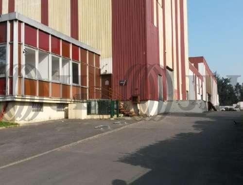 Bureaux Villeneuve la garenne, 92390 - undefined - 9451223