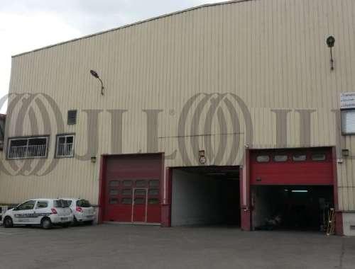 Activités/entrepôt Courbevoie, 92400 - undefined - 9447808