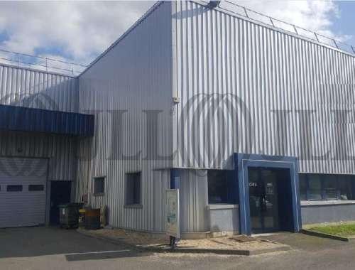 Activités/entrepôt Chilly mazarin, 91380 - undefined - 9474154