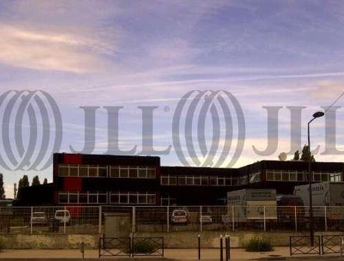 Activités/entrepôt Villeneuve la garenne, 92390 - undefined - 9445770