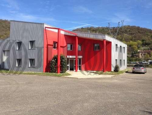 Activités/entrepôt Vienne, 38200 - Locaux d'activité - Proximité Lyon (69) - 9455789