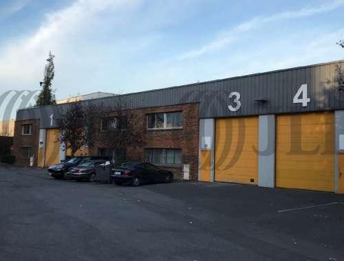 Activités/entrepôt Le bourget, 93350 - PARC LE VAILLANT - 9449901