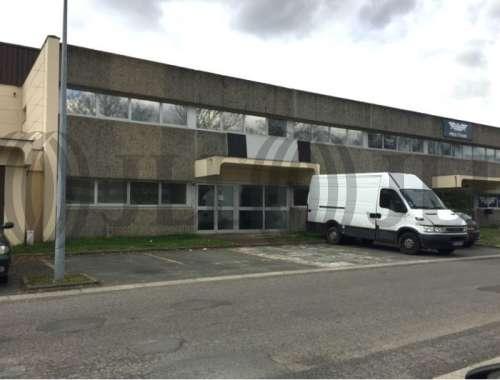 Activités/entrepôt St ouen l aumone, 95310 - undefined - 9469062