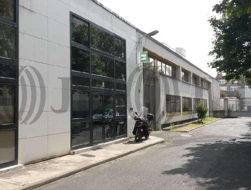 Activités/entrepôt Courbevoie, 92400 - undefined - 9445215