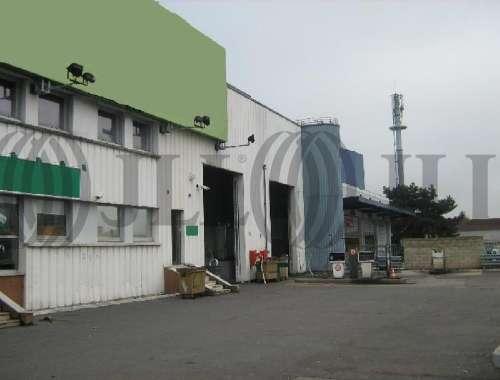 Activités/entrepôt Nanterre, 92000 - 231 RUE DE LA GARENNE - 9445304