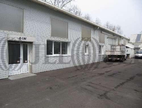 Activités/entrepôt La plaine st denis, 93210 - 14-18 AVENUE FRANCIS DE PRESSENSE - 9449818