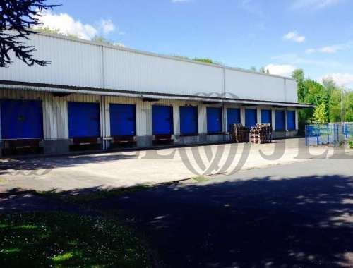 Activités/entrepôt Le thillay, 95500 - undefined - 9473064