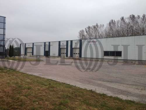 Activités/entrepôt Provins, 77160 - undefined - 9466286