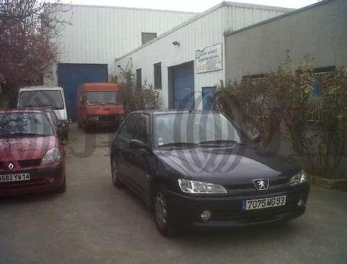 Activités/entrepôt Villetaneuse, 93430 - undefined - 9447703