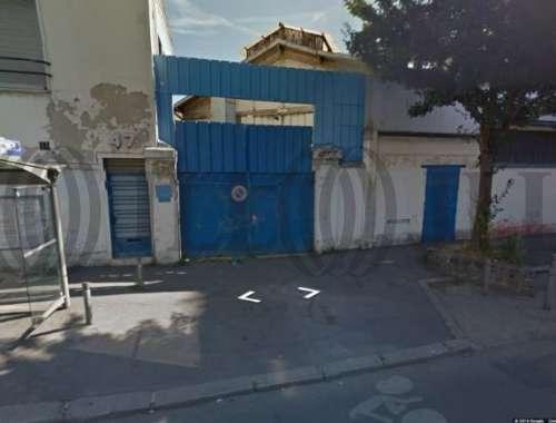 Activités/entrepôt Bagnolet, 93170 - undefined - 9470027