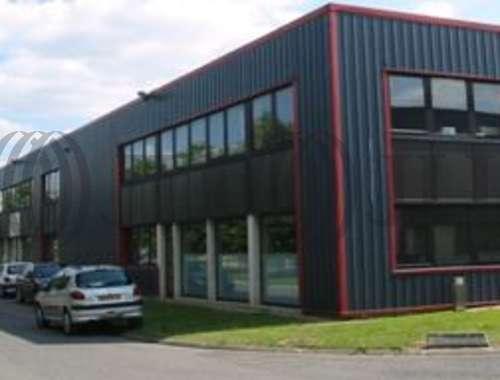 Activités/entrepôt St soupplets, 77165 - DC 4 - 9471825