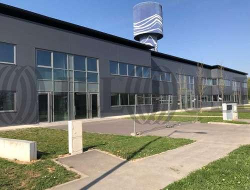 Activités/entrepôt Moissy cramayel, 77550 - CASTELLUM - 9449807