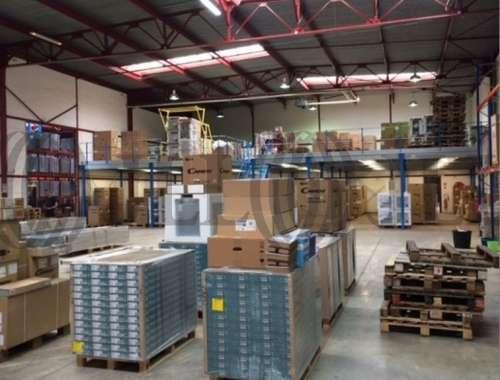 Activités/entrepôt St witz, 95470 - 1 RUE DE LA LUCARNE - 9461941
