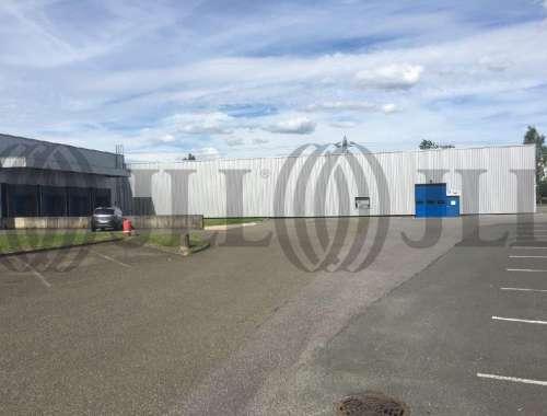 Activités/entrepôt Elancourt, 78990 - 9-11 RUE FRANCOIS ARAGO - 9470431