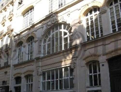 Bureaux Paris, 75017 - 11BIS RUE TORRICELLI - 9470179