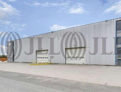 Activités/entrepôt Villeneuve sous dammartin, 77230 - undefined - 9465539