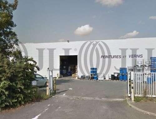 Activités/entrepôt Mery sur oise, 95540 - undefined - 9473062