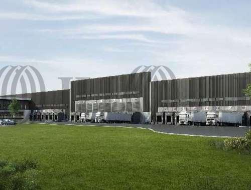 Plateformes logistiques Fos sur mer, 13270 - Parc logistique - A louer / A vendre - 9459886