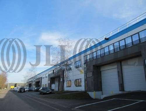 Activités/entrepôt Le thillay, 95500 - PARC DU THILLAY - 9445402