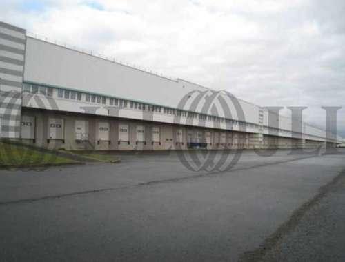 Plateformes logistiques Bruyeres sur oise, 95820 - ZAC DU BAC DES AUBINS - 9479517