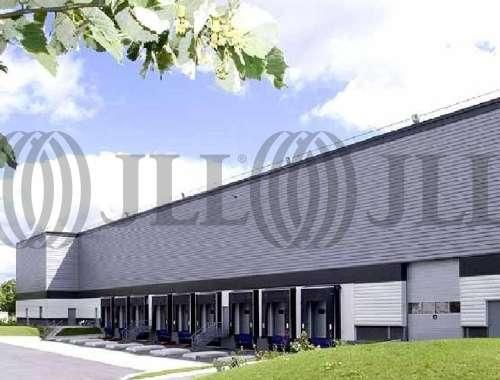 Activités/entrepôt Bussy st georges, 77600 - undefined - 9447632