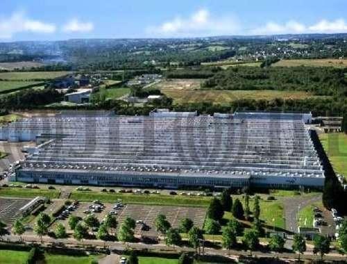 Activités/entrepôt Ploufragan, 22440 - undefined - 9472169