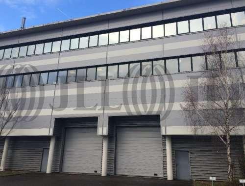 Activités/entrepôt Creteil, 94000 - LE SINCLAIR - 9454851
