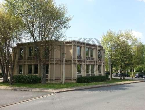 Bureaux St aubin, 91190 - LES ALGORITHMES - HOMERE - 9450091