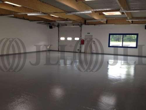 Activités/entrepôt Croissy beaubourg, 77183 -  LE PARC AUX VIGNES - 9446922