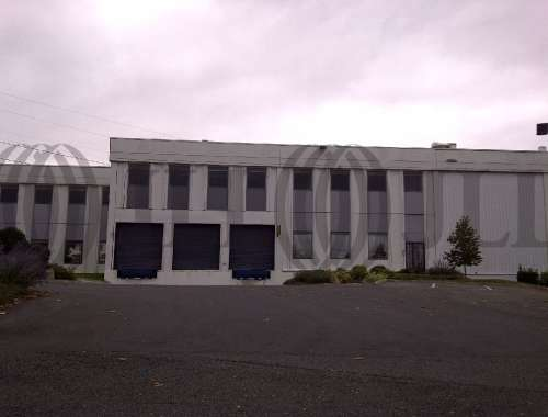 Activités/entrepôt Osny, 95520 - PARC D'OSNY - 9445405